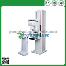 Fixed anode High performance and good price Fixed anode High Frequency Mammography X-ray Equipment