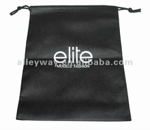 pp non-woven drawstring bag promotion bag shopping bag