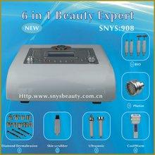 2012 New 6 in 1 Multifunctional Beauty Salon Equipment (SNYS-908)