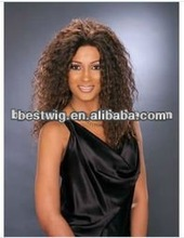 hair wigs for black women, Afro Curl
