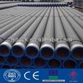 2458 din de acero al carbono de tubos con costura de tubos sin costura