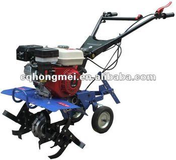 New Tillage Machine Power Mini Tiller Rotary Tiller Gasoline tiller 1WG3.5-60FQ-D