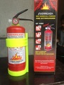 casa portátil extintor de incendios 2kg