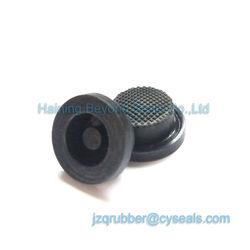 Custom soft Rubber silicone push button_silicone button_silicone push button for glare flashlight.