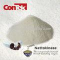 Natto extracto Nattokinase natural proteolítica ubiquitina-proteasoma enzima