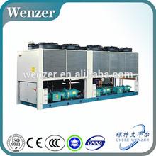 LTLF Series Screw Compressor Air Cooled Scroll Chiller/ Air Cooled Water Chiller for Air Conditioning