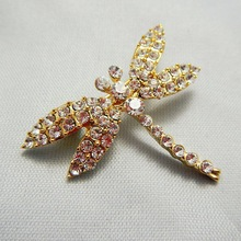 Fashion Dragonfly Brooches pins top quality hot styles
