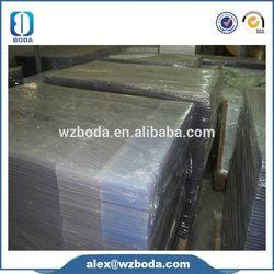Multifunctional self adhesive pvc sheet for photo album