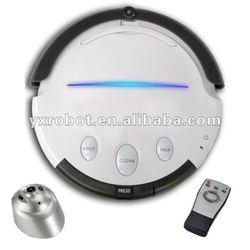 M-688B, remote control auto cleaner, Robotic Vacuum Cleaner,