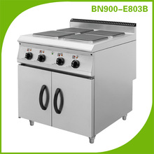 Electric Cooking Range with Cabinet BN900-E803B