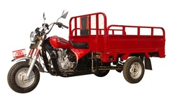 hot selling 200cc cargo truck Three Wheel Motorcycle