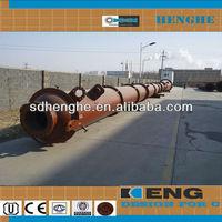 large pressure vessel
