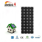Mono Solar Panels without Anti-dumping Duty from 5w to 300w