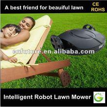 automatic robotic grass cutter