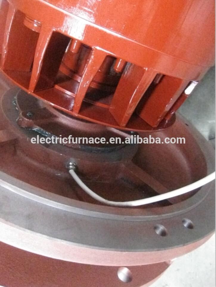 Vertical Hollow Shaft Deep Well Pump Motor