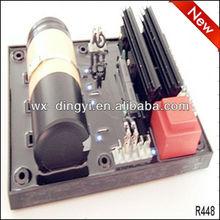 Generator parts auto voltage regulator R448 AVR