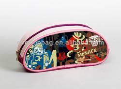 Fashion china supplier photo tarpaulin new pencil box