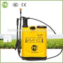 AMAZING PRICE!! 16L agriculture knapsack metal sprayer