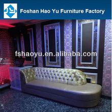 new style night club sofa