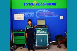Hot selling APL- 8100 wheel alignment