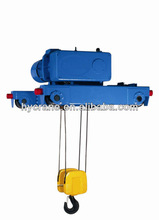 electric cable pulleyconstruction small lifting equipment /hoist 2013 Hot Sale of Xinxiang factory