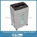 JP-656C home/office paper shredder machine CROSS CUT