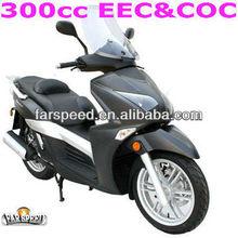 E3 300cc motor scooter