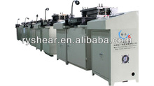 Cutting Machine For Iron Cores