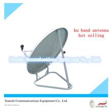 ku band satellite dish positioner 60cm antenna (satellite dish antenna )