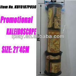 Promotional kaleidoscope/Classic Kaleidoscope / Plastic Kaleidoscope
