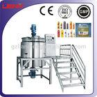 Liquid Detergent Soap Production Machine in Factory Low Price