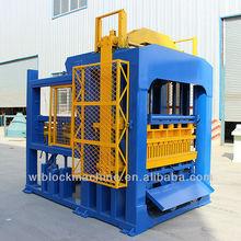 Promote sales! QT10-15 brick making machine high pressure