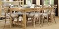 antique en bois massif meubles salle à manger français