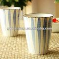 Prix de bande décorative tasse creative japonais tasses à thé