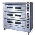 Hornos eléctricos de uso doméstico y equipos de panadería