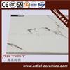 glazed porcelain stone tile 600x600 800x800 white tile design