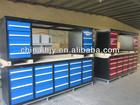 steel workbench tool cabinet, tool box,metal tool storage cabinets