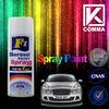 cheap wholesale f1 msds acrylic removable car aerosol spray paint