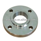 threaded blind flange