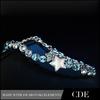 Made With Swarovski Elements Fashion Bracelet 2014