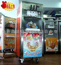 Ice cream ferramentas de refrigeração bql818-784, Macio sorvete fabricante de máquinas