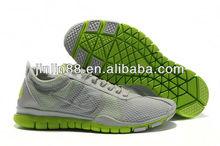 2014 fashion factory flat men training shoes men trainer 90 men shoes