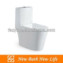 ceramics sanitaryware/one piece toilet/austrilia standard toilet