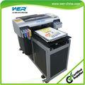 Máquina de impresión digital t- shirt