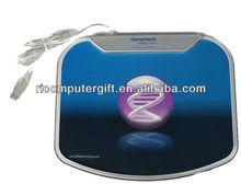 usb hub gaming custom mouse pad/mouse mat