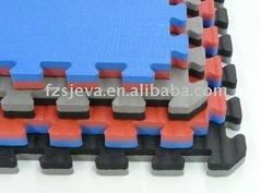 Durable EVA taekwondo flooring