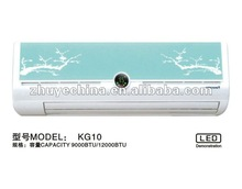 OEM ,competitive price ,top quality 1P,2P,3P,5P cooling split airconditioner