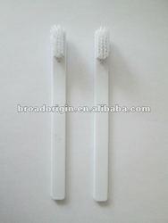 mini portable toothbrush,hotel toothbrush