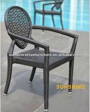 2014 Hot Rattan Chair - Patio Furniture