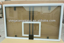 Tempered Backboard Glass